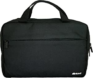 Inland Pro 17.3-Inch Notebook Bag, Black (02496)