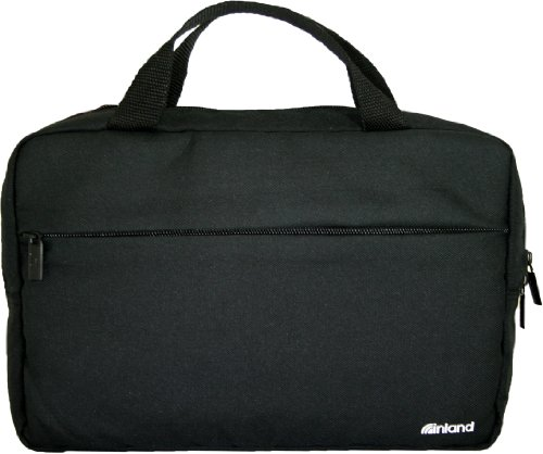 Inland Pro 17.3-Inch Notebook Bag, Black (02496)