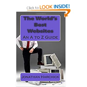 The World's Best Websites Jonathan Harchick