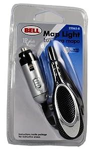 Bell Auto Car Interior Map Light 12V LED Flexible