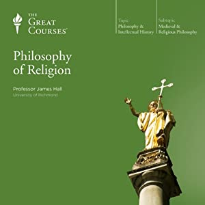 Philosophy of Religion | [The Great Courses]