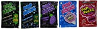 Pop Rocks Variety Pack, 0.33-ounce As…