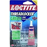 Henkel Corp 233722 Loctite Green Threadlocker
