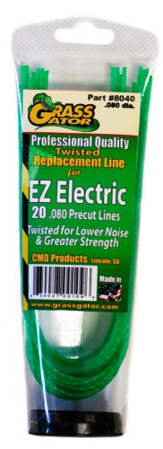 Grass Gator 8040 Ez Electric Replacement Line