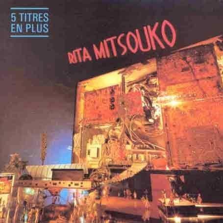 Les Rita Mitsouko - Marcia Baila Lyrics - Zortam Music
