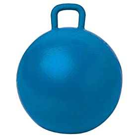 Ball Bounce & Sport Fun Hopper (colors and styles may vary)