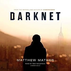 Darknet Audiobook