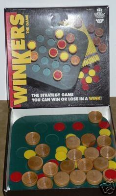 Winkers the Game - 1