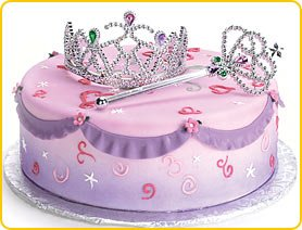 Amazon.com: Party Supplies - Princess Cake Toppers: Toys & Games