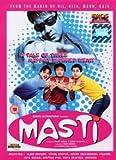 Masti [2004] [DVD] [NTSC]