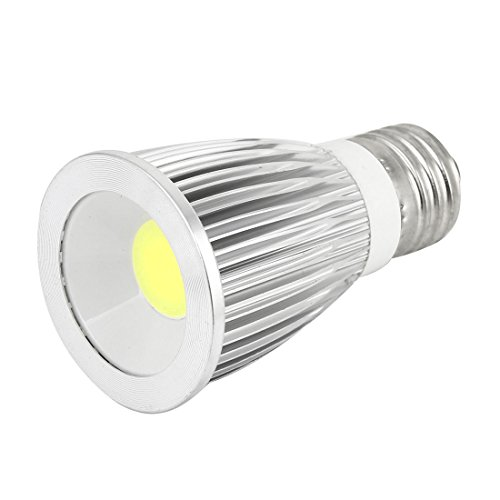 Ac85-265V 12W E27 Non-Dimmable Cool White Light Cob Led Downlight Lamp