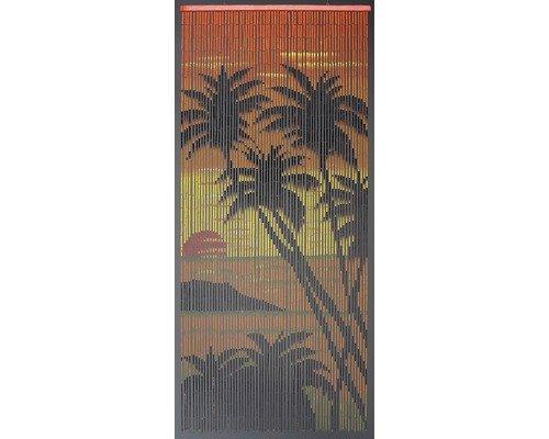 bambusvorhang 90x200. Black Bedroom Furniture Sets. Home Design Ideas