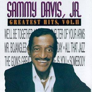Sammy Davis Jr. - Greatest Hits (1954-1973) - Zortam Music