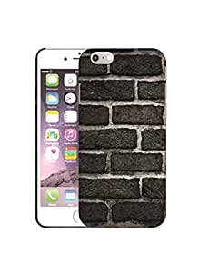 mStick Brick Design 25 Printed Back Cover Case For Apple iPhone 6/6S