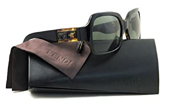 AUTHENTIC FENDI SUNGLASSES FS 5032 002 HAVANA FS5032