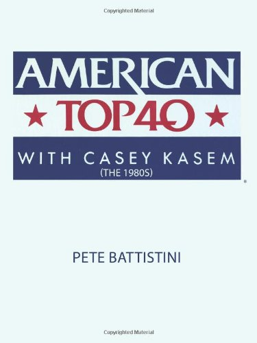 American Top 40 with Casey Kasem (The 1980s)
