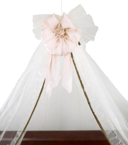 Cotton tale designs Mosquito Net, Lollipops and Roses - 1