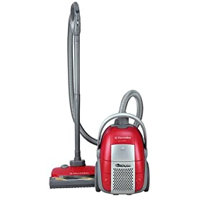 Electrolux EL6988D Oxygen Canister Vacuum Cleaner