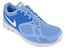 Nike Flex 2012 RN Womens Running Shoes 512108-400 Prism Blue 9 M US
