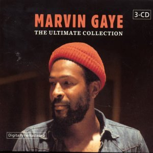 Marvin Gaye - The Ultimate Collection - Zortam Music