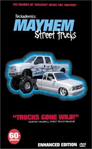 Teckademics: Mayhem - Street Trucks