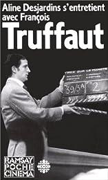 Aline Desjardins s'entretient avec François Truffaut