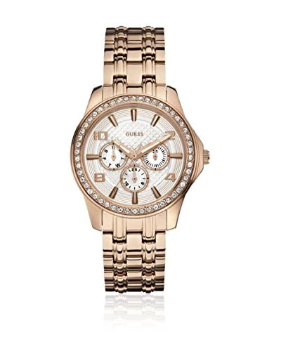 Guess Quarzuhr W0147L3 40 mm