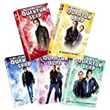 Quantum Leap: The Complete Series - Seasons 1-5 [DVD]
