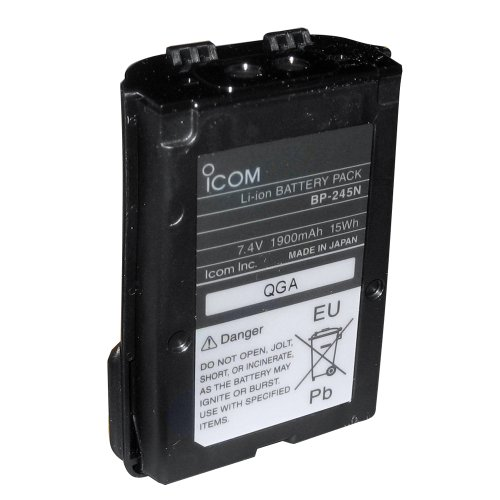 Icom Li-Ion Battery f/M72-Communication | Accessories-Icom