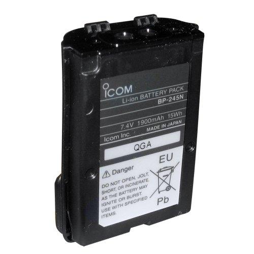 Icom Li-Ion Battery f/M72-Communication | Accessories-Icom