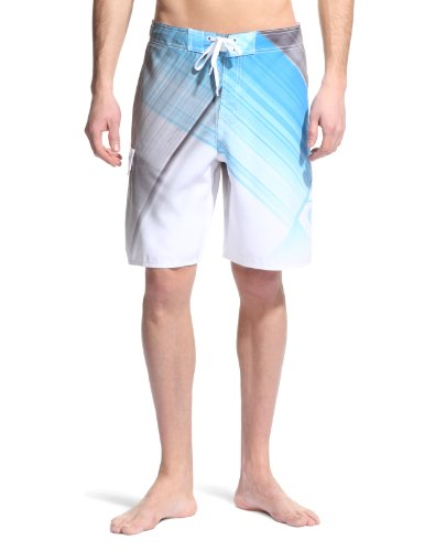 Rip Curl Lombok S/E Board Men's Shorts Blue Large