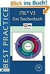Itil® V3 - Das Taschenbuch: Das Tasch...