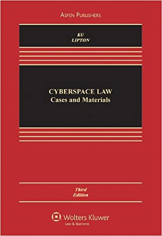 Cyberspace Law: Cases & Materials, Third Edition