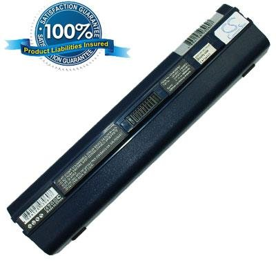 Acer Aspire One Extended Blue Battery 6600mAh for model ZG8