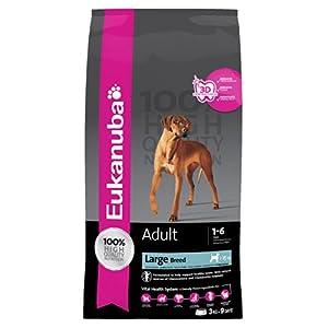 Eukanuba Adult Large Breed Dry Food 15 kg