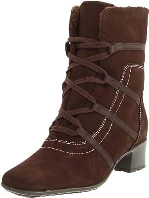 Amazon.com: Sesto Meucci Women's Saura Ankle Boot: Shoes