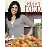 Anjum Anand Indian Food Made Easy