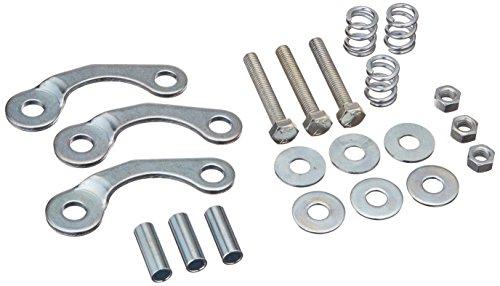 Walker 31902 Hardware Flange Repair Kit (Walker Flange Repair Kit compare prices)