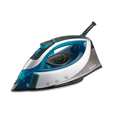 Sunbeam Turbo Steam Master 1500W Steam Iron Image
