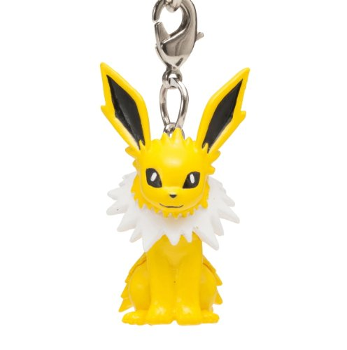 Pokemon Center Jolteon Figure Cell Phone Strap - 1