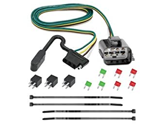 replacement oem tow package wiring harness model no 118270