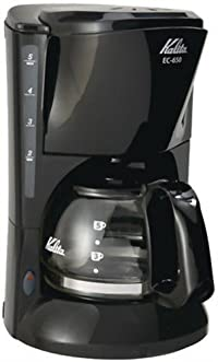 Kalita coffee makers 5 Cup for EC-650