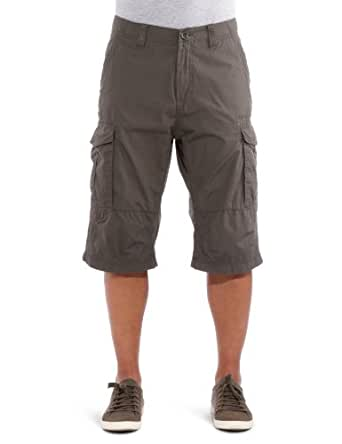 O'Neill Lm The Wedge Walkshort Homme Vert Militaire 30