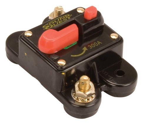 AAMP of America Soundquest SQCB300 SQ 300 Amp Circuit Breaker