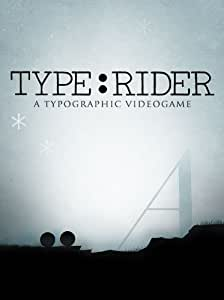 Type: Rider [Online Game Code]