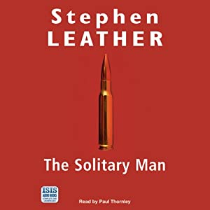 The Solitary Man | [Stephen Leather]