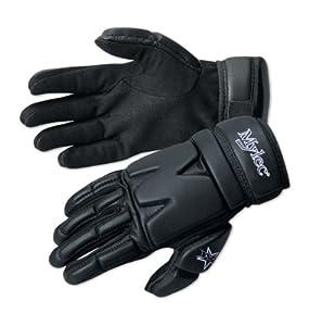 Mylec Elite Street Dek Hockey Gloves by Mylec
