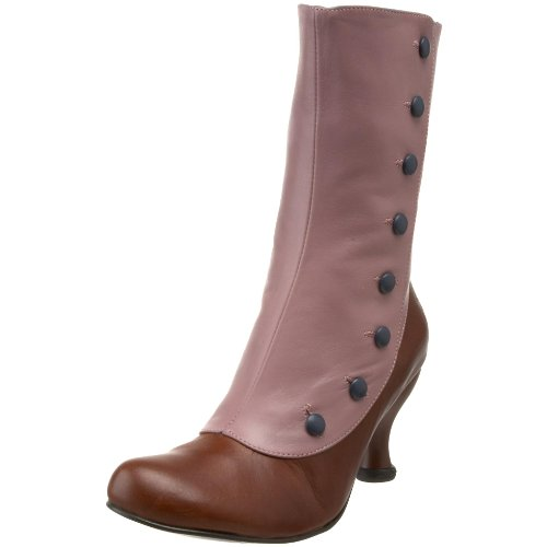 John Fluevog Women's Libby Smith Boot