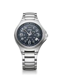Victorinox Swiss Army Base Camp Black Dial Mens Watch 241463