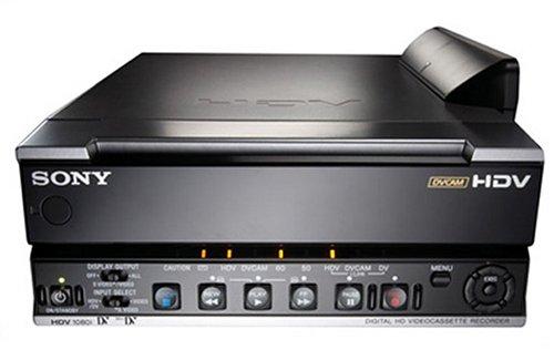 Sony Professional HVRM15